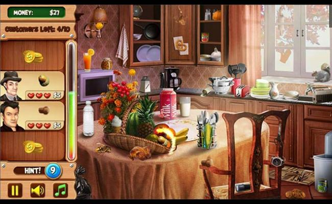 Play Hidden Object Home Makeover 3 Free Final Pc Game