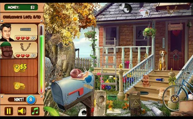 Hidden Object Home Makeover 3 Ipad Iphone Android