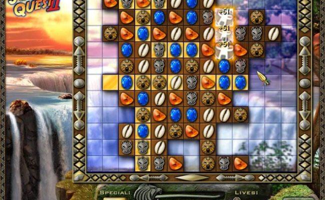 Jewel Quest Ii Ipad Iphone Android Mac Pc Game
