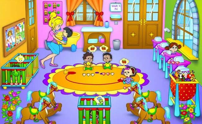 Kindergarten Ipad Iphone Android Mac Pc Game Big Fish