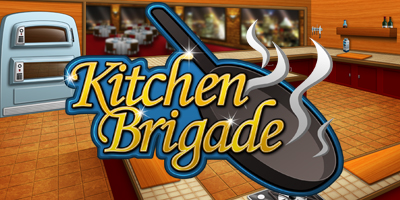 Kitchen Brigade  iPad iPhone Android Mac  PC Game