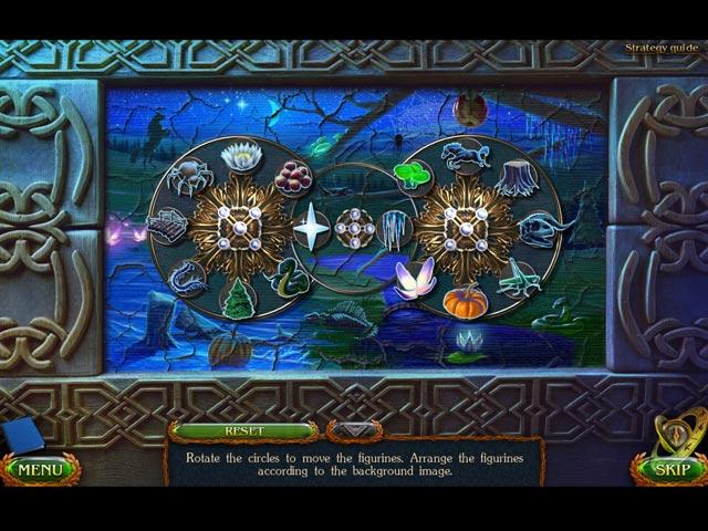 Lost Lands: Ice Spell - Screenshot 3
