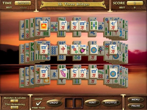 Mahjong Escape Ancient Japan gt iPad iPhone Android Mac