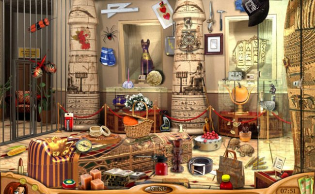 Play Natalie Brooks Secrets Of Treasure House Online