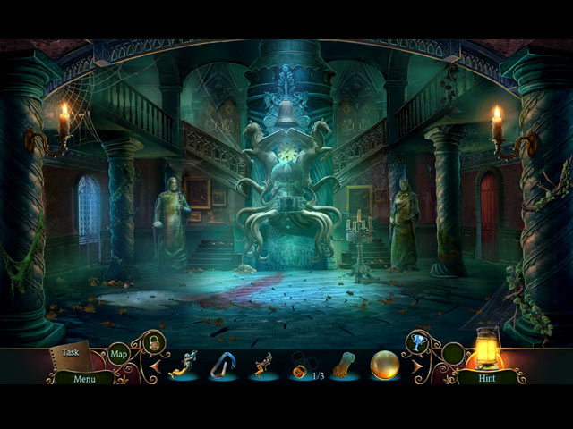 Phantasmat: Mournful Loch - Screenshot 1