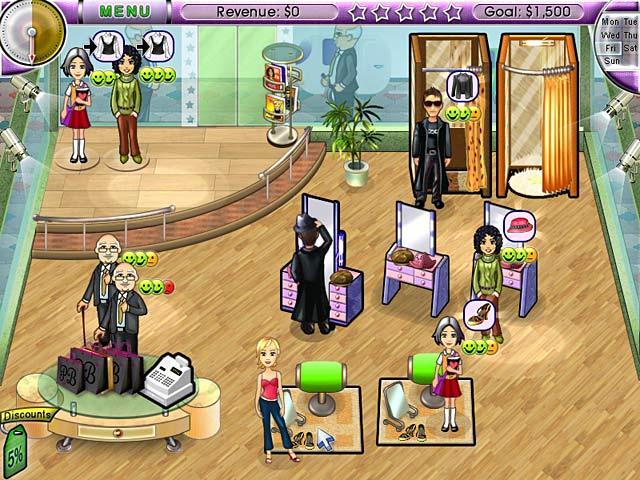 Play Posh Boutique > Online Games | Big Fish