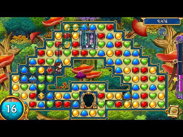 Rescue Quest Gold - Screenshot 1