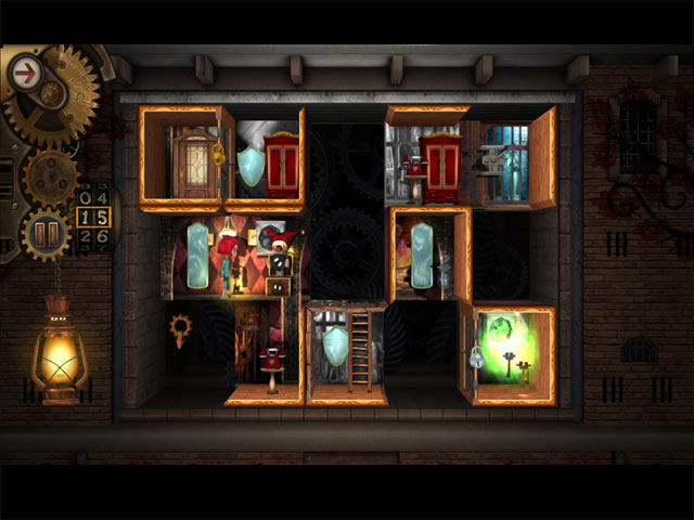 Rooms The Unsolvable Puzzle  Download PC Game