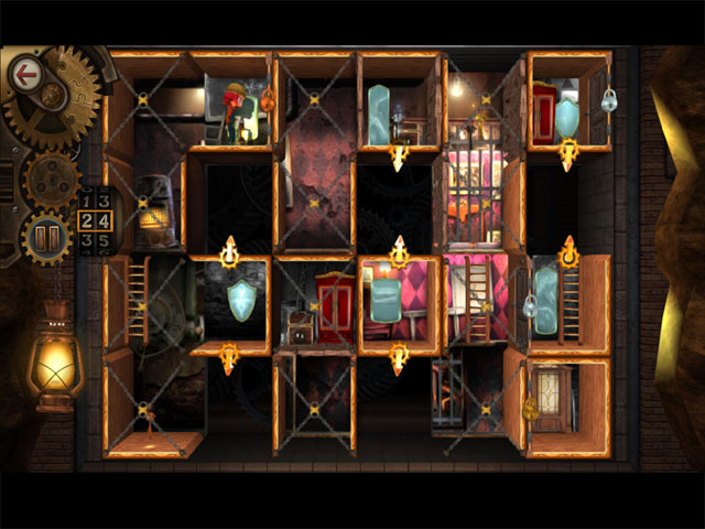 Rooms The Unsolvable Puzzle  iPad iPhone Android Mac