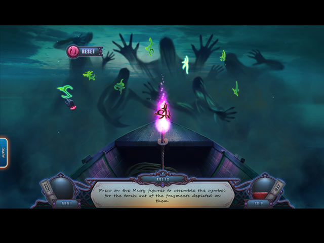 The Forgotten Fairy Tales: The Spectra World - Screenshot 3