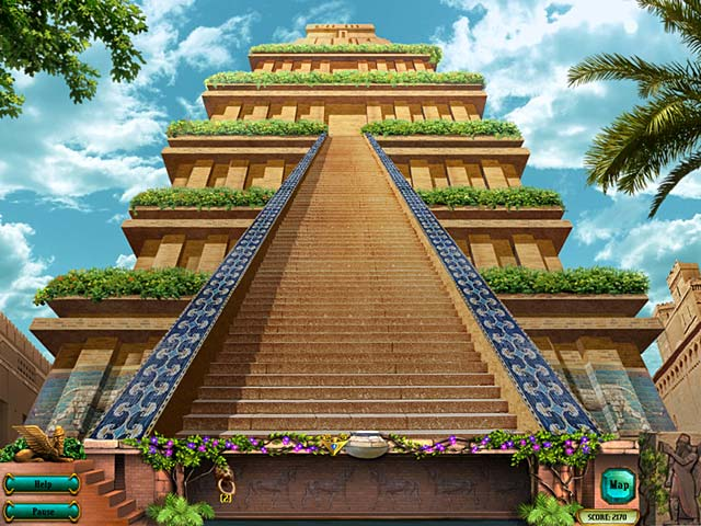Image result for a picture of babylon