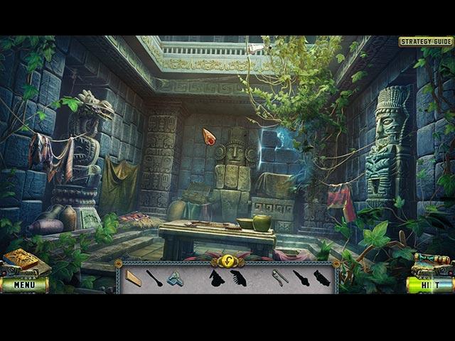 The Legacy: Forgotten Gates - Screenshot 2