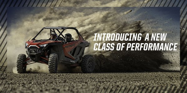 Introducing a new class of performance