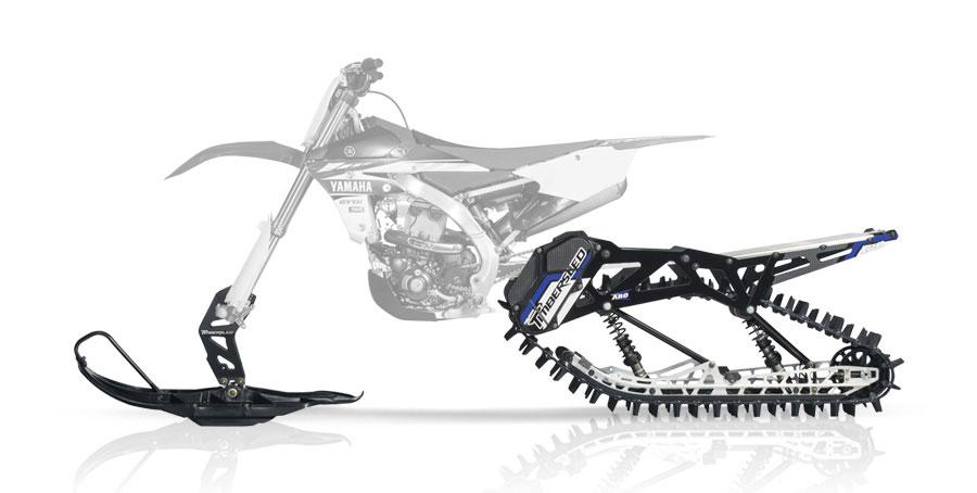 2019 Timbersled ARO 120 Snow Bike Conversion System