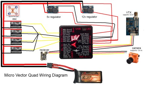 Fpv Wiring Diagram - wrg 2077 aat with fpv wiring diagram on