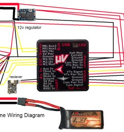 vector fpv wiring diagram wiring diagram pass vector fpv wiring diagram [ 1366 x 768 Pixel ]