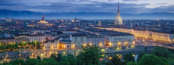 Voli treni e autobus economici per Torino GoEuro
