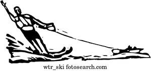 Water Ski Stock Photo Images. 8,120 water ski royalty free