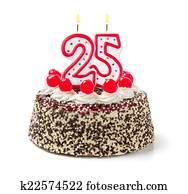 生日蛋糕 種類一應俱全的圖庫 | 1000+ 生日蛋糕 Photos 頁數 8 | Fotosearch