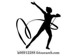 Stretching Leg Illustrations and Clipart. 337 stretching
