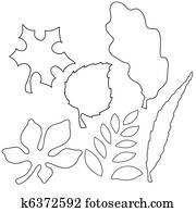 Aspen Leaf Stock Photo Images. 8,015 aspen leaf royalty