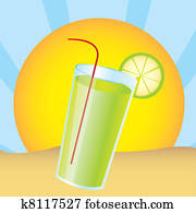 lemonade clipart and illustration