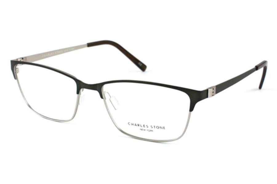 Charles Stone New York CSNY 121 Eyeglasses by Charles