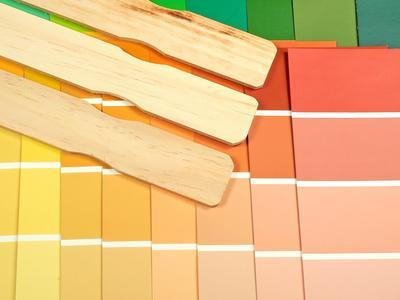 couleurs de salle de bain que choisir