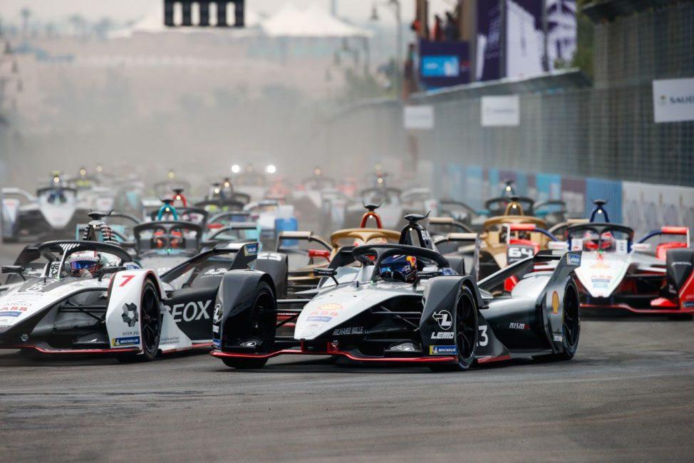 2019/20年シーズンのフォーミュラEが11月22日に開幕。史上最多となる12チーム24台が参戦