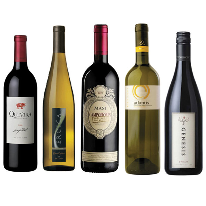 25 Best Wines For Summer  Food & Wine