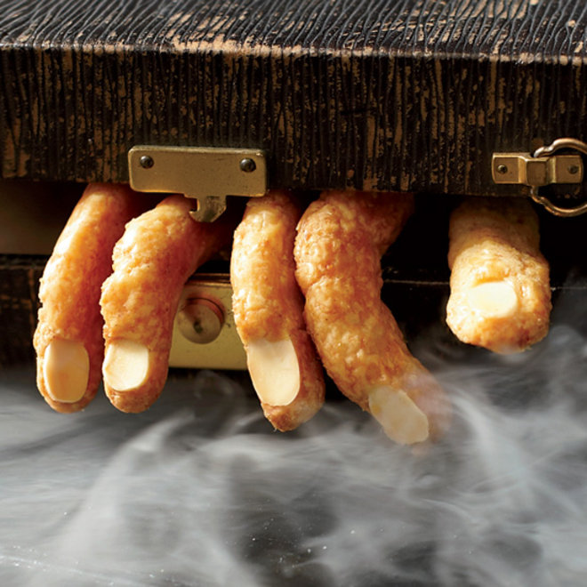 8 Recipes for Halloween Finger Foods  Food  Wine