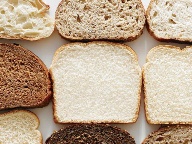 Roti Tawar dan Roti Gandum 2