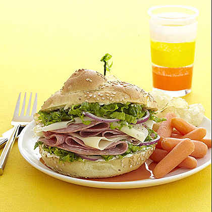 MoneySaving Sandwiches MyRecipes