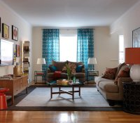 6 Amazing Room Makeovers - Real Simple