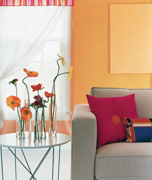 Low Cost Decorating Ideas