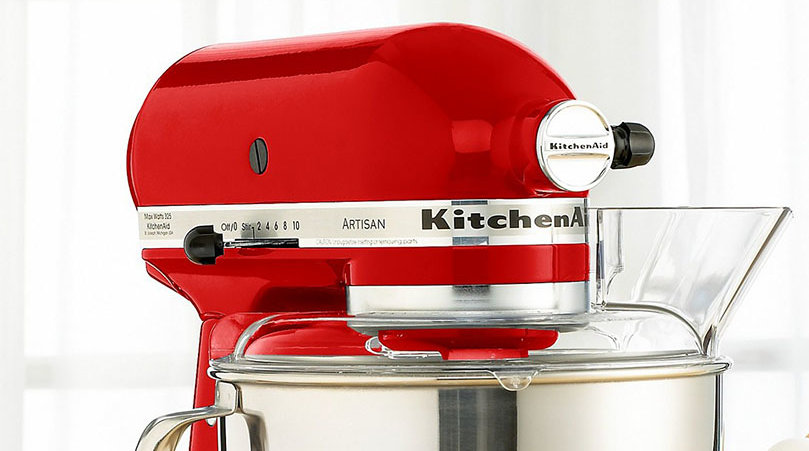 macys kitchen aid what to use clean wood cabinets kitchenaid and instant pot are up 50 off at macy s right now real simple