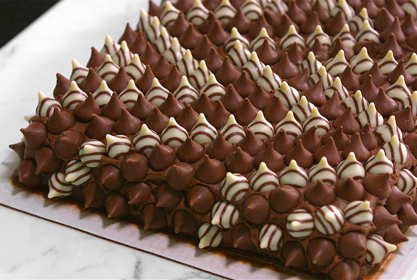 Video How To Make A Costco Cake Look Like A Work Of Art