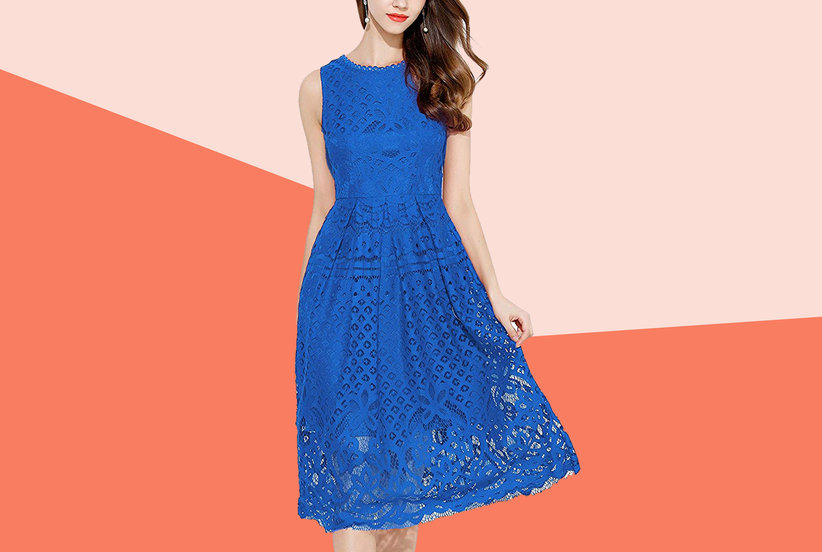12 Best Amazon Wedding Guest Dresses Under $200