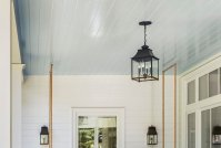 Why So Many Southern Porches Have Blue Ceilings | Real Simple
