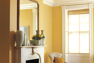 Decorating With Color Real Simple
