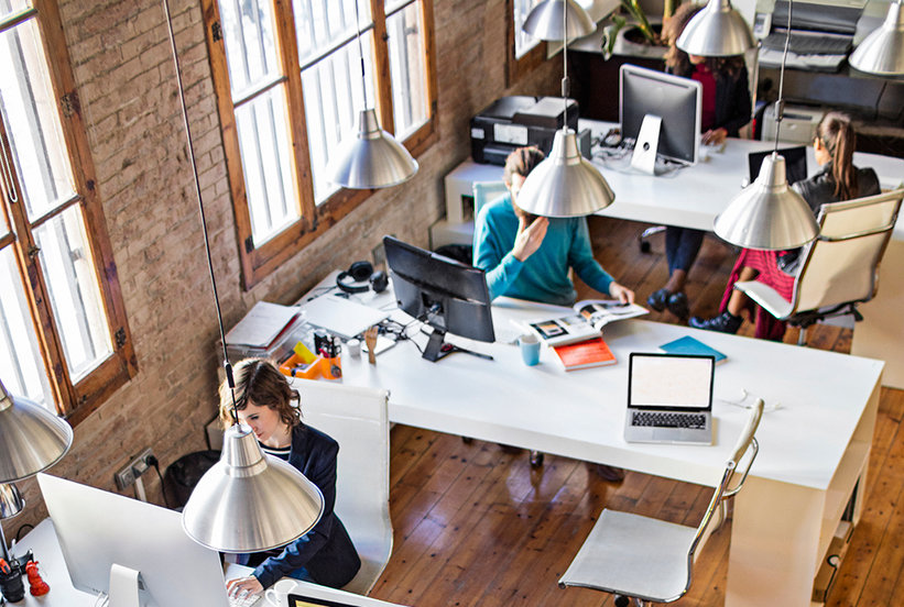 Yes Your Offices Open Floor Plan Is Ruining Your