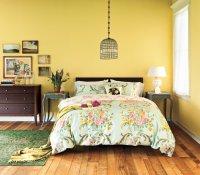 Cozy Country Getaway | 5 Decorating Ideas for Bedrooms ...