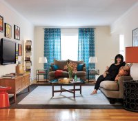 Shanta's Living Room: After | 6 Amazing Room Makeovers ...
