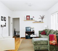 Before | 14 Living-Room and Dining-Room Makeovers - Real ...