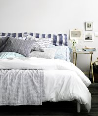 How to Make the Most Comfortable Bed   Real Simple