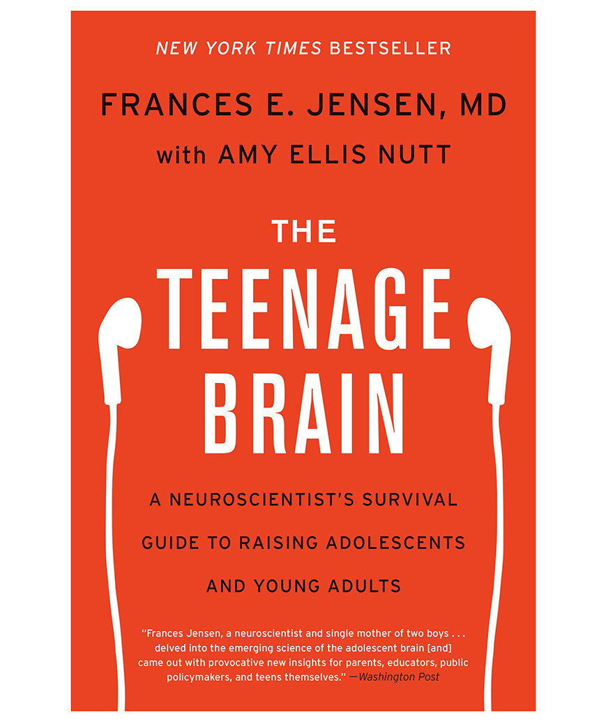 Books About the Teenage Brain