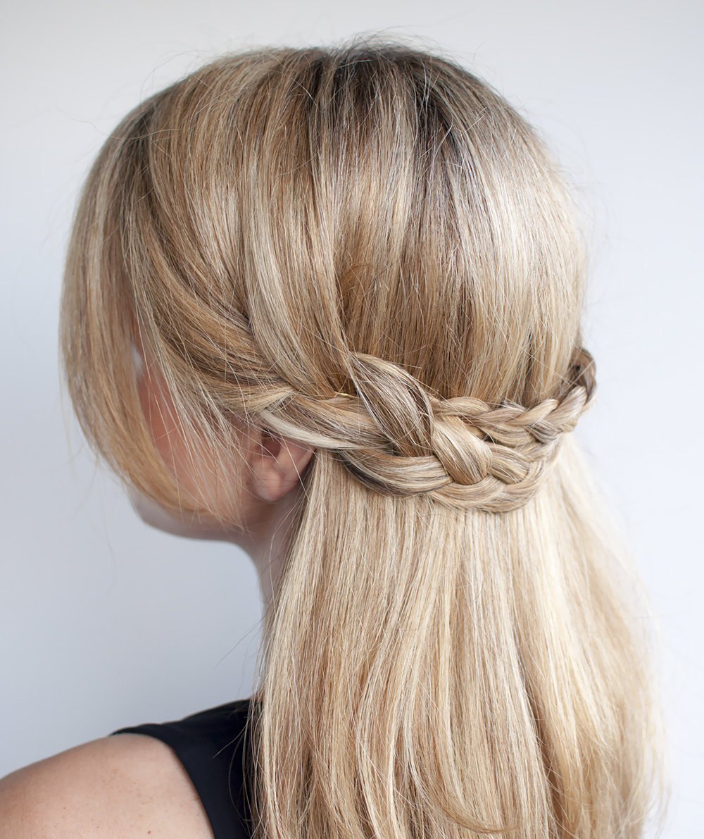 office ready hairstyles real