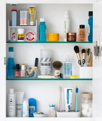 Medicine Cabinet Organizing Tricks | Real Simple