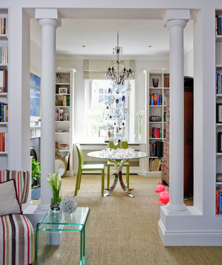 Creative Decorating Ideas for Small Spaces  Real Simple