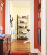 After | 16 Before-and-After Room Makeovers | Real Simple